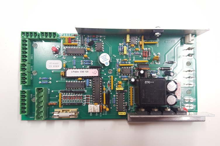 Liftable Cumbria Circuit Board A1 Stairlift Spares
