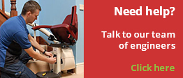 Stairlift Repairs