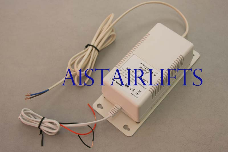 Stannah Charger stannah stairlift charger power supply 24v a1 stairlift spares stannah stair lift wiring diagram at crackthecode.co