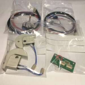 acorn 130 arm switch loom kit